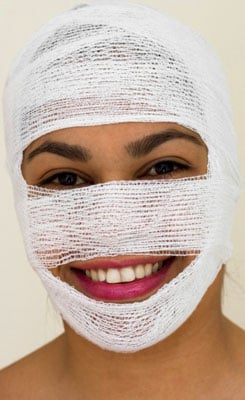 Iraq Plastic Surgery on the Rise