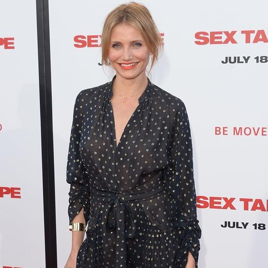 Celebrity Red Carpet Fashion | July 7, 2014