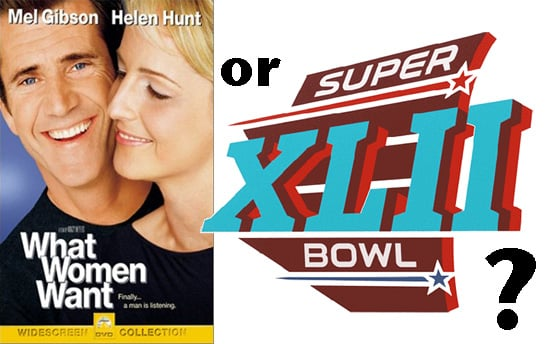 Not into Sports? TBS Has Rom-Coms for Super Bowl Sunday