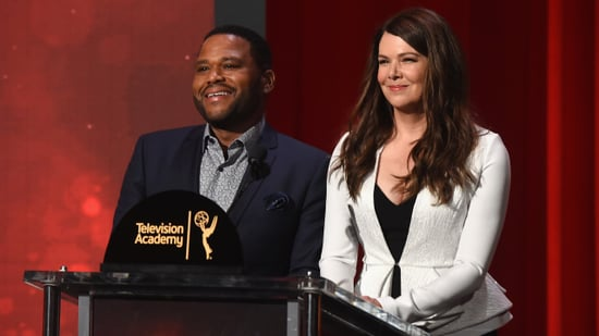 Anthony Anderson's Priceless Reaction to His Emmy Nomination: 'I Don't Think I've Stopped Cheesing'