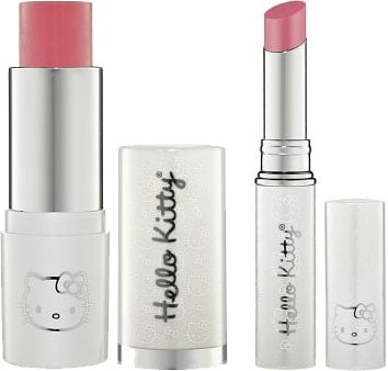Sephora Hello Kitty Makeup Review