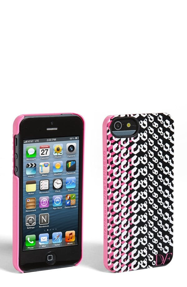 DVF iPhone 5 Case