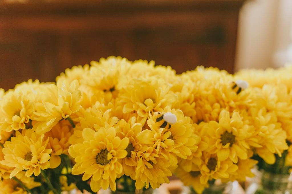 Pretty Pollen