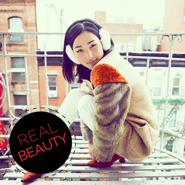 Real Beauty: 5 Minutes With Gary Pepper Vintage