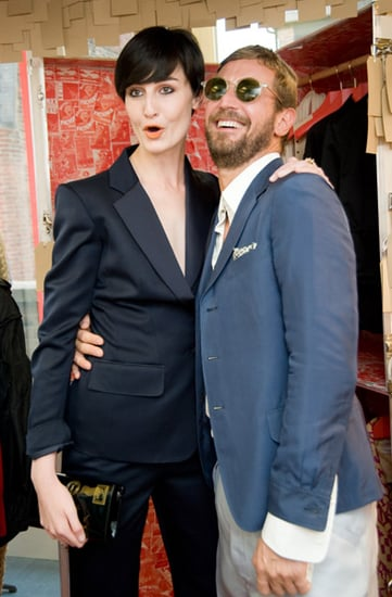 Stefano Pilati's Drug of Choice is Not Tom Ford