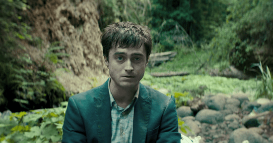 Daniel Radcliffe Is A Farting Corpse In 'Swiss Army Man' Trailer