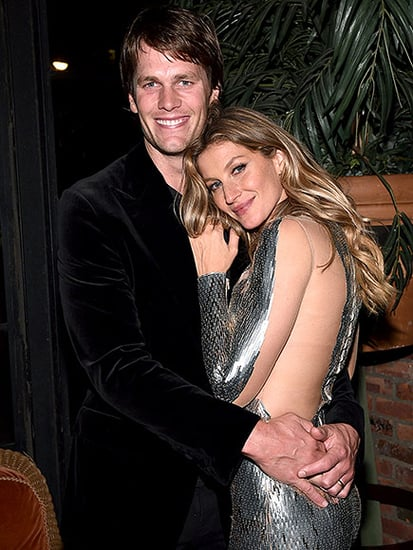 Tom Brady Explains Why He Didn't Attend the Olympics with 'Great Life Partner' Gisele Bündchen