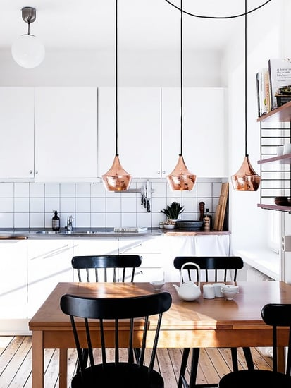 This Stunning Kitchen Will Make You Want to Renovate