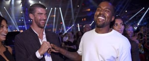Kanye West Was His Old, Lovable Self at the VMAs, and It Was Adorable
