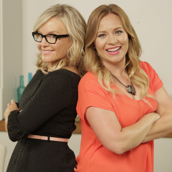Rachael Harris Interview on Surviving Jack | Video