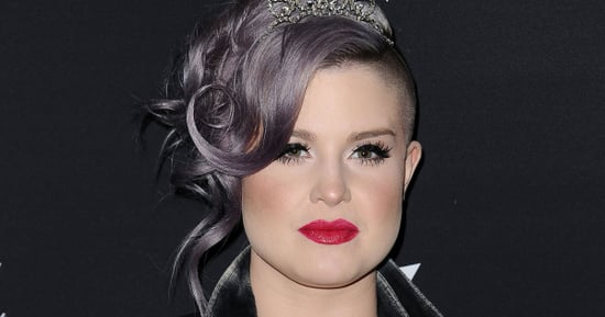 Kelly Osbourne Tweeted the Phone Number of Her Dad's Mistress