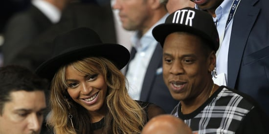 Beyoncé & Jay Z Do Not Cameo In 'The Interview'