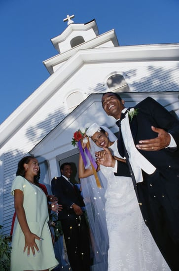 5 Wedding Traditions and What They Mean