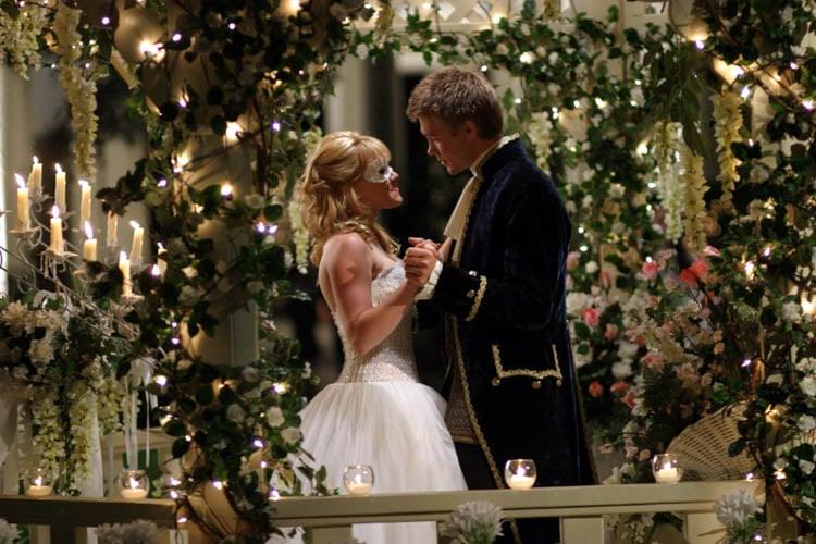 A Cinderella Story: Sam and Austin