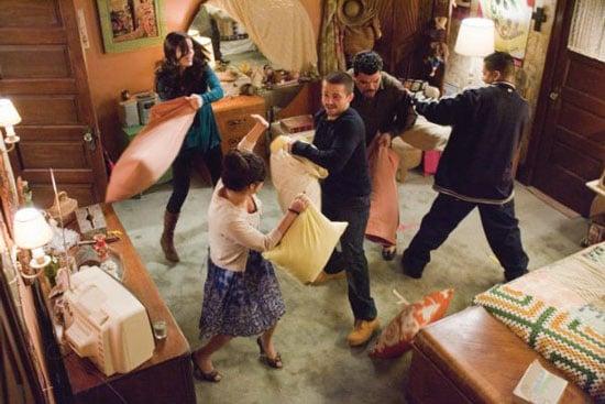 Nothing Like the Holidays: The Fruitcake of the Holiday Movie Season
