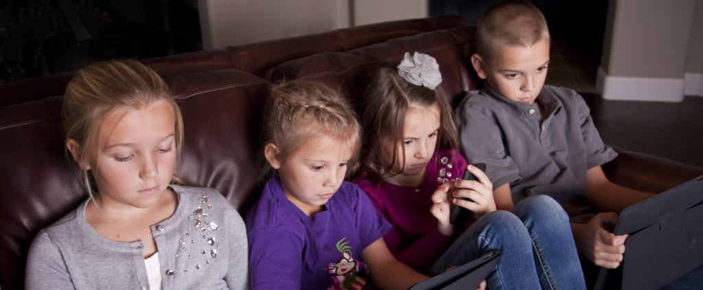 How to Raise a Digitally Savvy Kid That Isn't Always Staring at a Screen