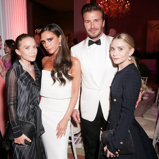 Inside the Met Gala 2014   Pictures