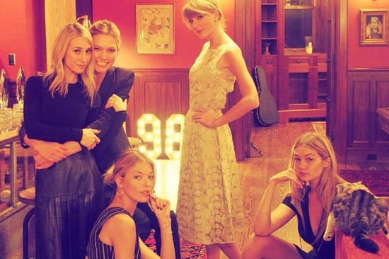 T-Swift's July 4 Party Looked Sheer Hell
