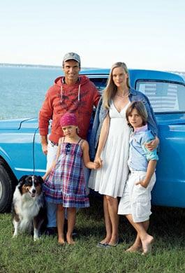 Fab Flash: Ralph Lauren Launches American Living