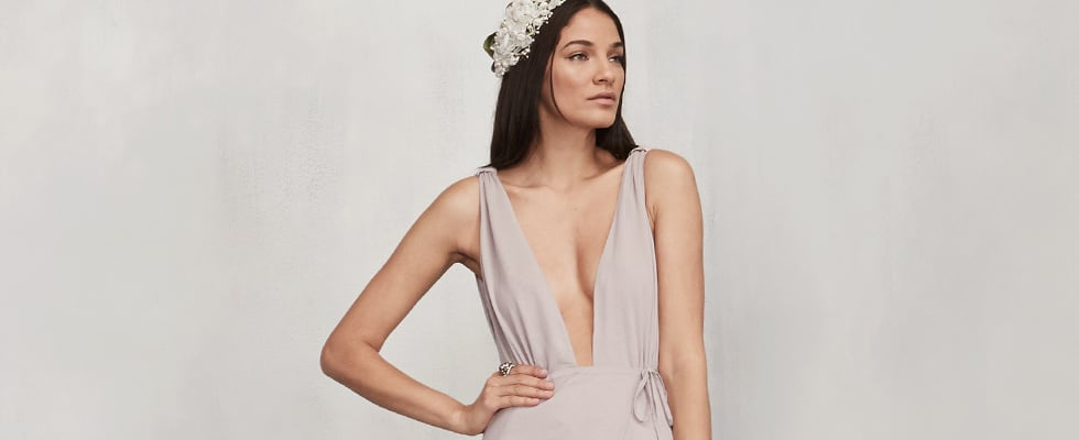 "Say ""I Do"" to the Best Bridesmaid Dresses in Every Color"