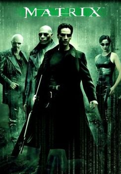 Matrix Style