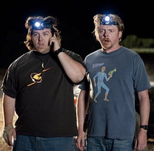Paul Trailer Full Length Featuring Simon Pegg, Nick Frost, and Seth Rogen as an Alien