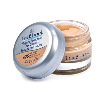 Review of Cover Girl TruBlend Whipped Foundation