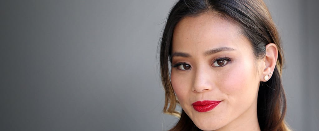 """Big Hero 6's Jamie Chung on the Most """"Awkward"""" Thing About Making an Animated Movie"""