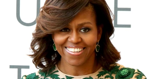 Who Pays The Bill For Michelle Obama's Fabulous Clothes?