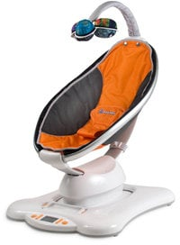 Mamaroo Baby Bouncer