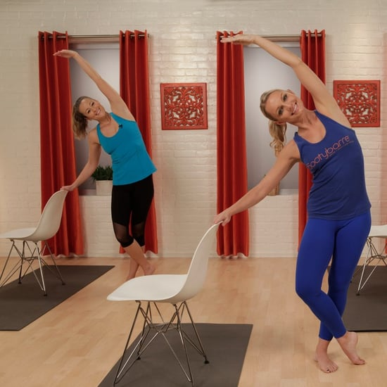 Barre Workout Videos