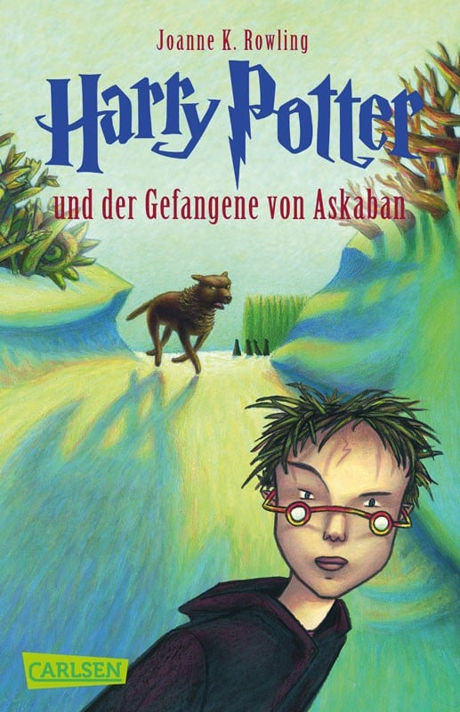Harry Potter and the Prisoner of Azkaban, Germany