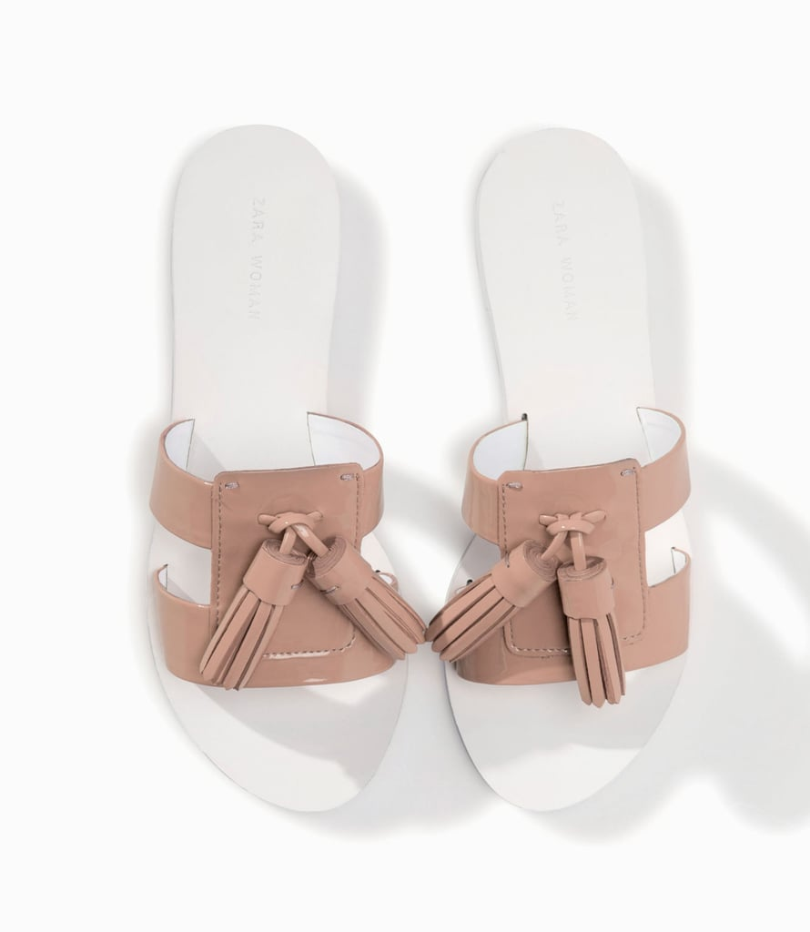 Zara Spring Shoes
