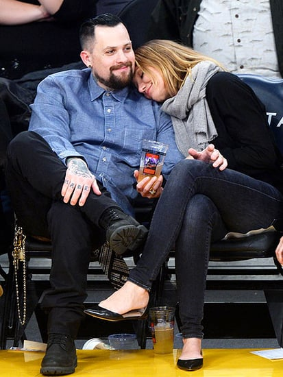 Cameron Diaz and Benji Madden Speak Out About Their Marriage: 'He Makes Me Proud Everyday'