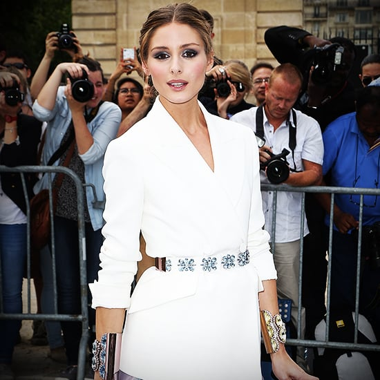 Olivia Palermo at Paris Couture Week | Video