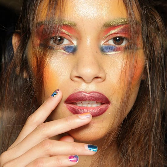 Spring 2012 Nail Polish Trends From Fashion Week
