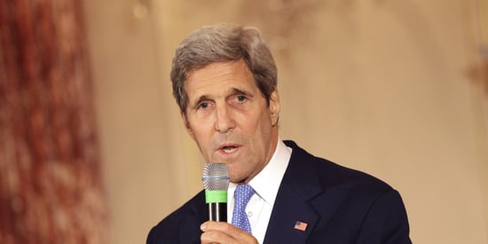 For John Kerry, Iran Deal Would Be A Legacy Hit After Many Misses