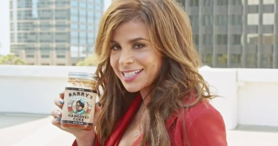 Paula Abdul Dances to 'Opposites Attract,' Does a Backflip on 'Cooper Barrett's Guide to Surviving Life': Watch