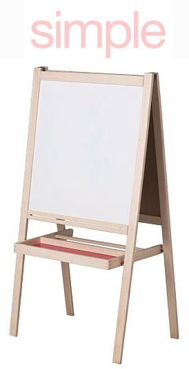 Easel Options