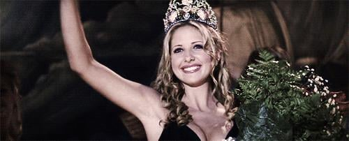 Actually, Basically Everything About Sarah Michelle Gellar