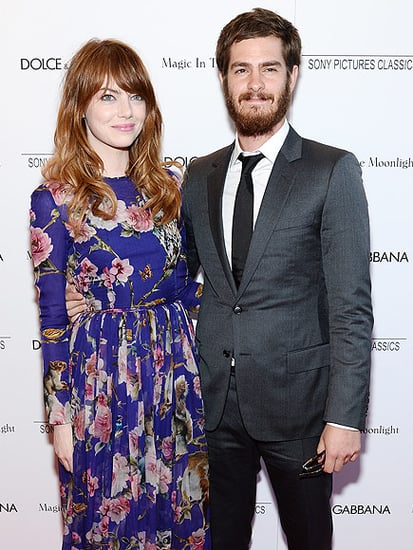 Emma Stone and Andrew Garfield Have Split, 'They Still Care About Each Other' Says Source