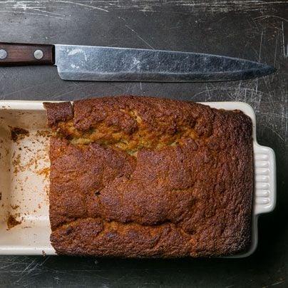 Dominique Ansel Banana Bread Recipe