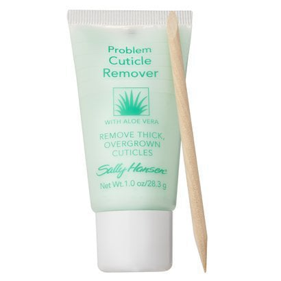 Sally Hansen Problem Cuticle Remover Review