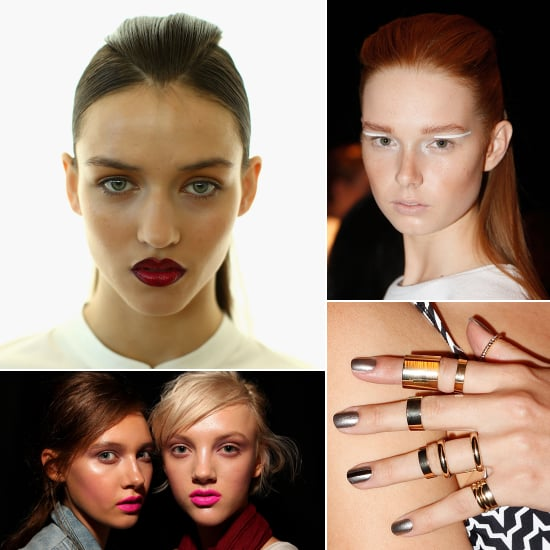 22 Edgy Looks From Australia Fashion Week You Won't Want to Miss