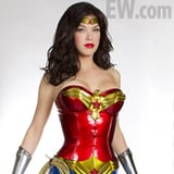 Picture of Adrianne Palicki as Wonder Woman