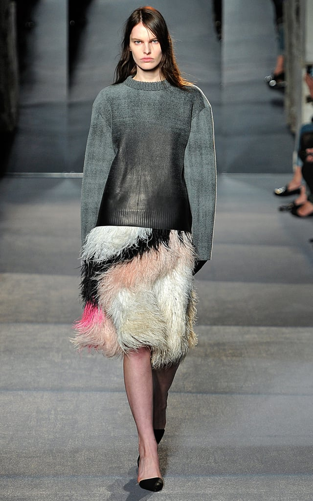 The Trend: Ostrich