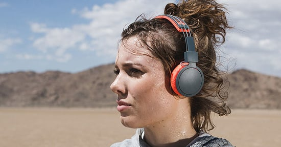 Would You Wear a Celeb's Sweat-Soaked Headphones?