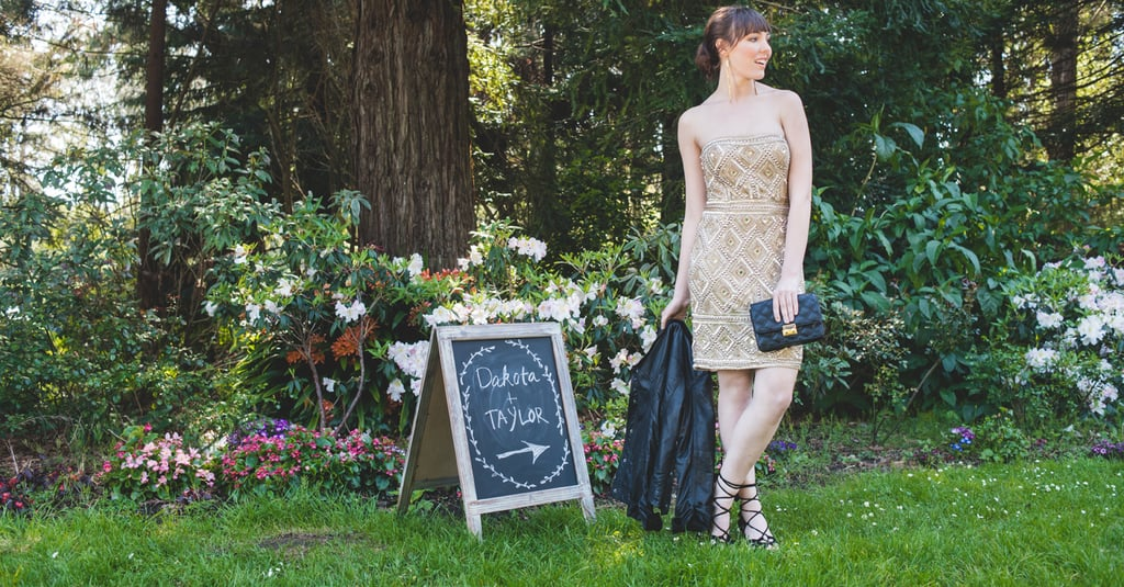 The Only 5 Dresses You Need For Spring Wedding Season