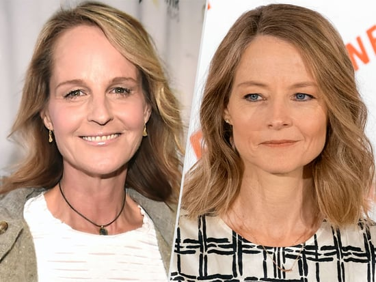 Helen Hunt Mistaken for Jodie Foster by Starbucks Barista