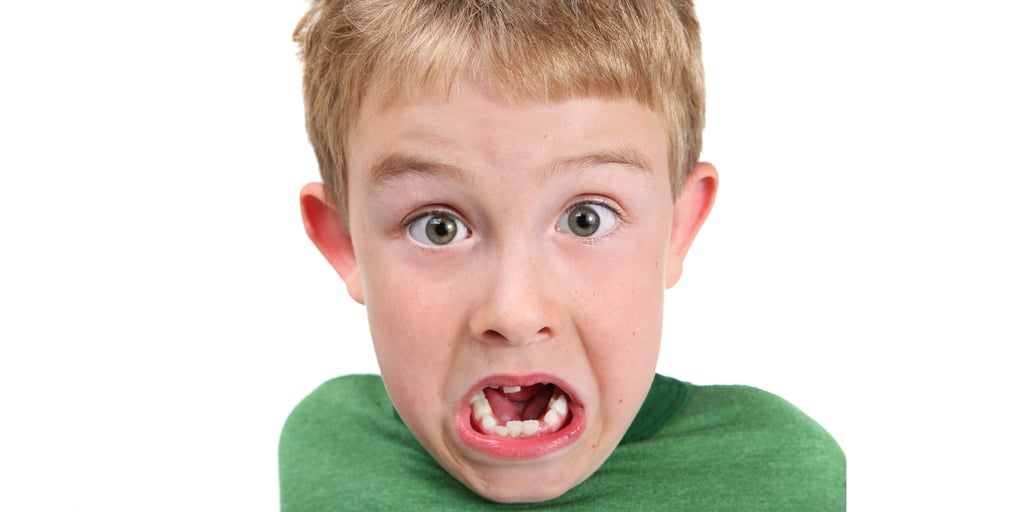Kids Have a Frightful (and Funny) Reaction to Healthy Halloween Candy